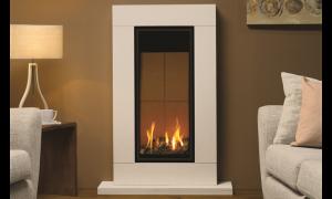 25 Beautiful Gas Fireplace Framing