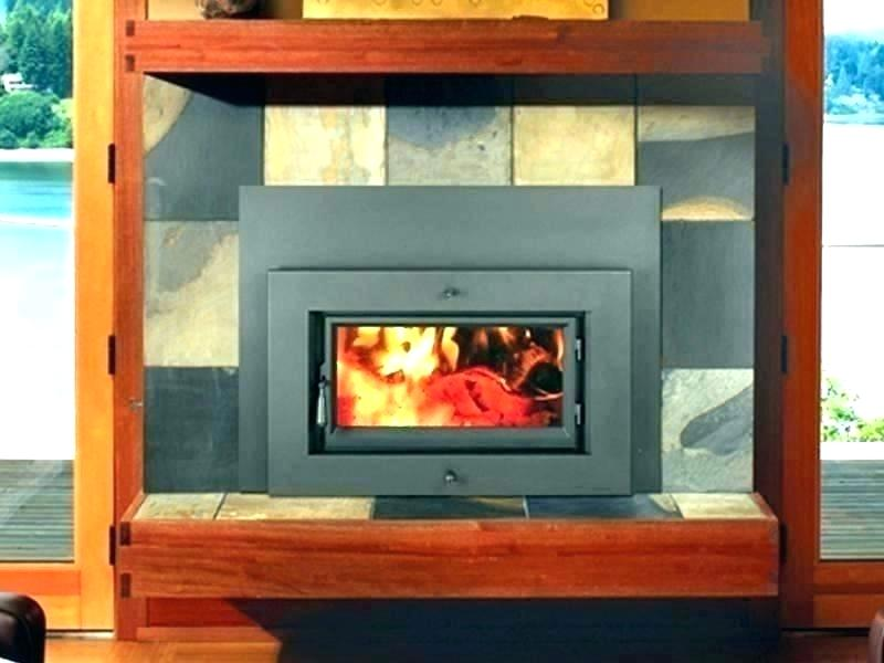 cost of wood burning fireplace price stove converting a to od convert gas savings
