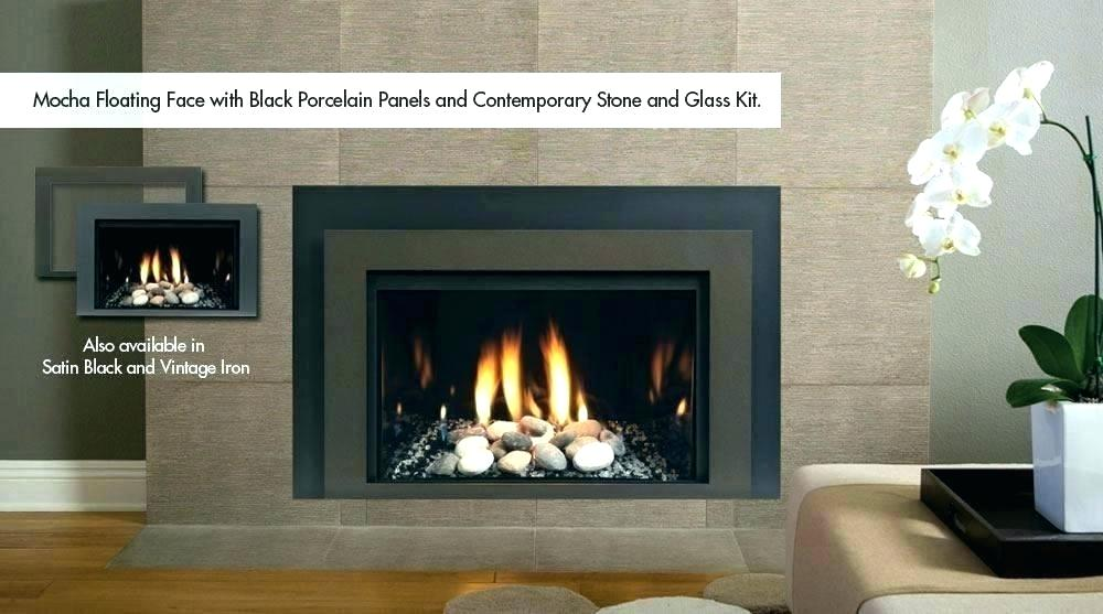 fireplace kit indoor fireplace kit indoor gas kits harmony direct vent insert system propane propane fireplace kit indoor indoor gas fireplace burner kit