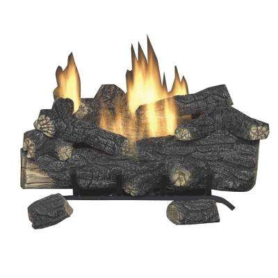 emberglow vented gas fireplace logs scvfr24n 64 400 pressed