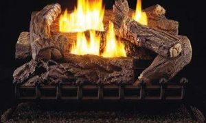21 Awesome Gas Fireplace Logs Ventless