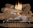Gas Fireplace Logs with Remote Fresh Superior Mossy Oak Vent Free Gas Logs