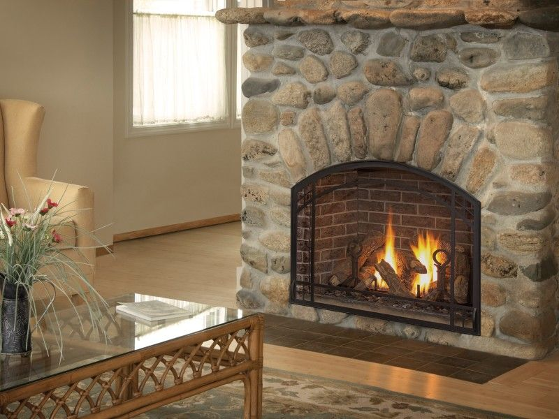Gas Fireplace Maintenance Awesome the Alpha 36s Direct Vent Gas Fireplace is Available In An