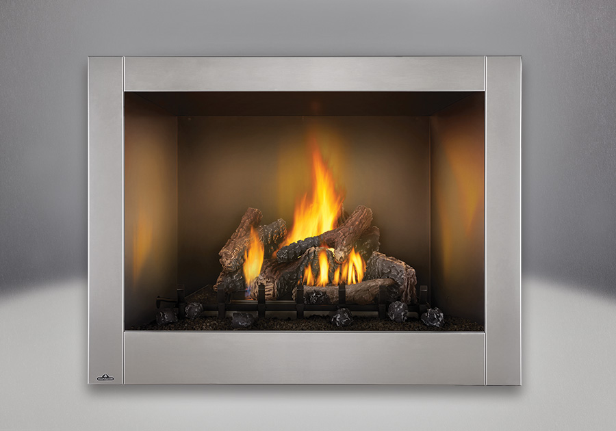 Gas Fireplace Maintenance Near Me Luxury Napoleon Riverside 42 Clean Face Outdoor Gas Fireplace