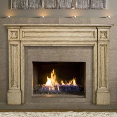 Gas Fireplace Mantels and Surrounds New the Woodbury Fireplace Mantel In 2019 Fireplace