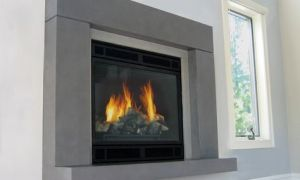 24 New Gas Fireplace Replacement