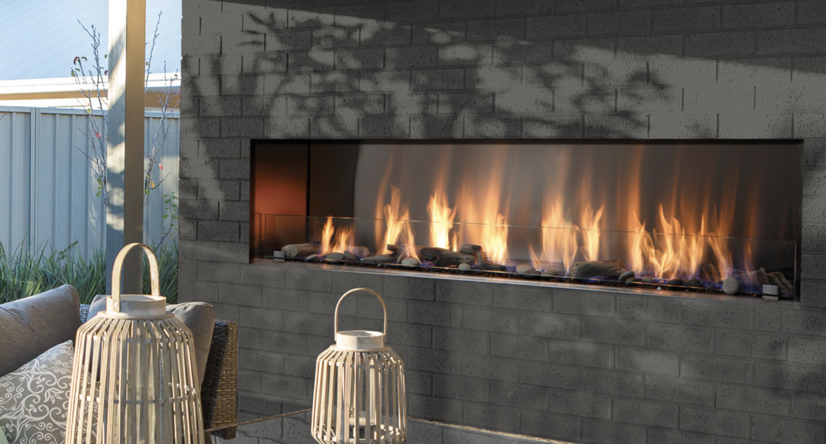 Marquis Fireplaces The Barbara Jean Collection