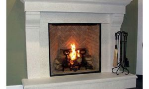26 Awesome Gas Fireplace with Mantel