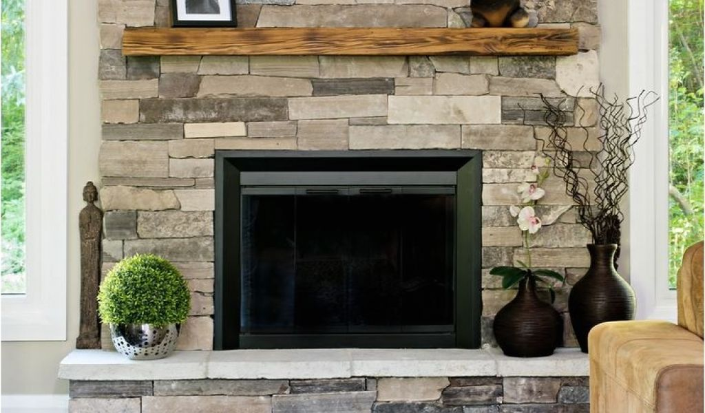 gas fireplace without mantle unique fire place stone stone gas fireplace inspirational tag of gas fireplace without mantle 1024x600