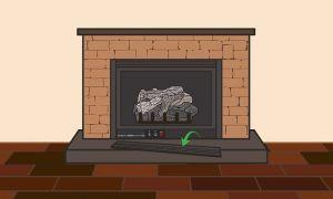 10 Inspirational Gas Fireplace Won T Turn On