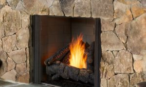 10 Awesome Gas Log Fireplace Kit