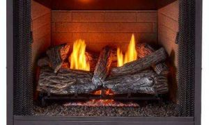 19 Luxury Gas Log Insert for Existing Fireplace