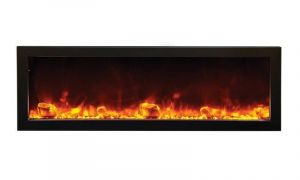 13 New Gas or Electric Fireplace