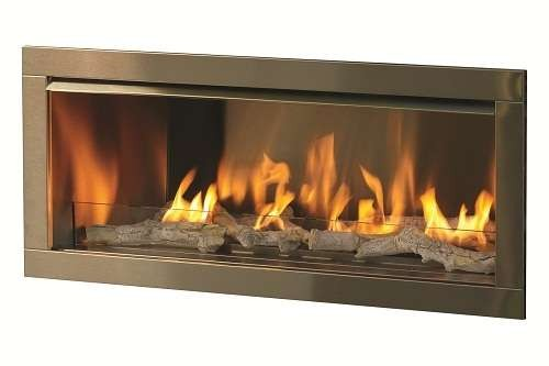 Gas Ventless Fireplace Inserts Elegant the Best Outdoor Propane Gas Fireplace Re Mended for