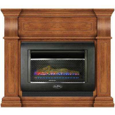 toasted almond duluth forge ventless gas fireplaces 64 400 pressed