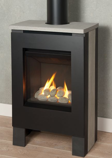 Glass Gas Fireplace Inserts Luxury Valor Portrait Lift Freestanding Country Stove and Sunroom