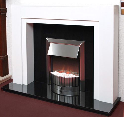 Granite Fireplace Surround Lovely White Fire Surrounds White Fireplace Surrounds