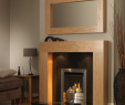 Granite Fireplace Surround New Artisan Timber Fireplace Mantel Winsor Clear Oak Edited 1