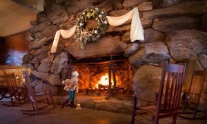 28 Luxury Grove Park Inn Fireplace