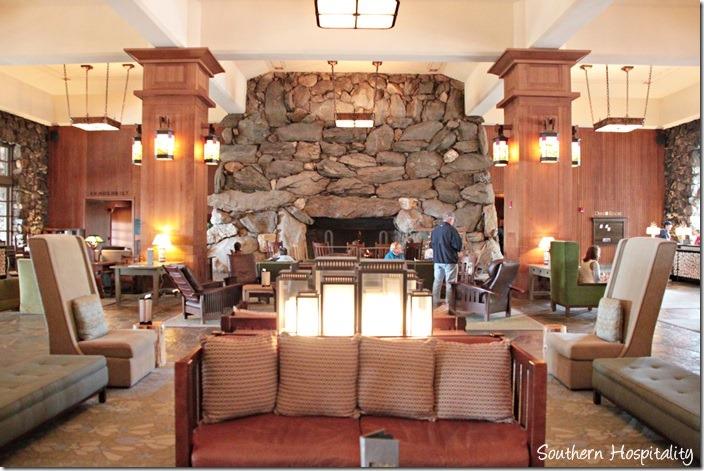 grove park lobby fireplace thumb