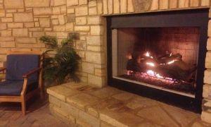 12 Elegant Hampton Fireplace