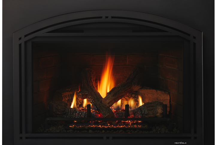Heat and Glo Fireplace Troubleshooting Lovely Escape Gas Fireplace Insert