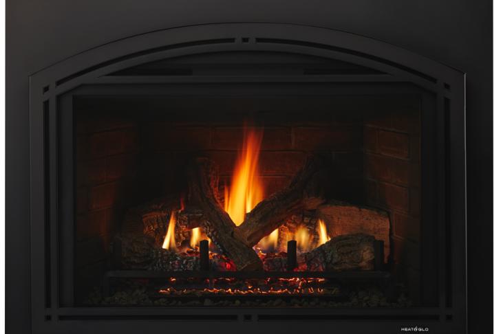 Heat N Glo Fireplace Best Of Escape Gas Fireplace Insert