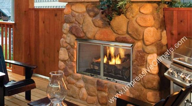 Heatilator Gas Fireplace Blower Inspirational Outdoor Villa 36 Gas Fireplace Price Parts
