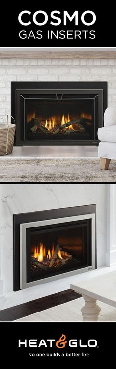 Heatnglo Fireplace Fresh 15 Best Fireplace Inserts Images In 2016