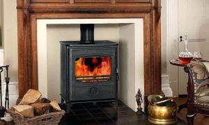 22 Inspirational High Efficiency Wood Fireplace