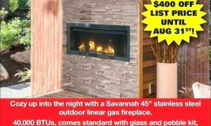22 Awesome How Much Does A Gas Fireplace Cost