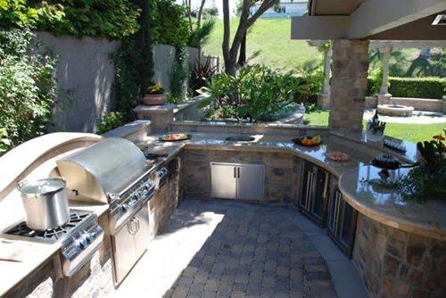 outdoor kitchen appliances land mechanics inc 2431