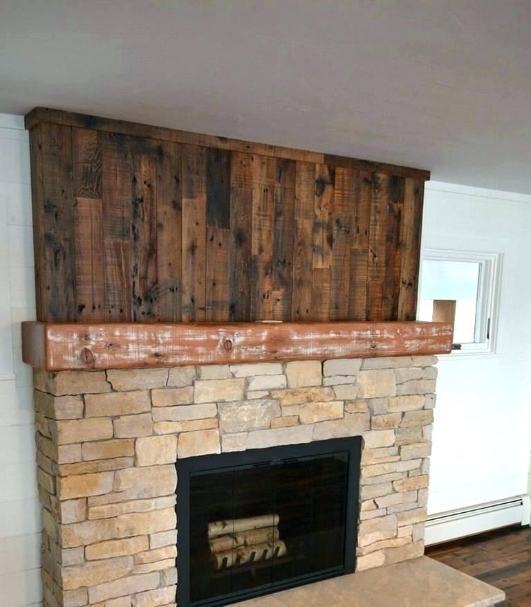 diy fireplace mantel shelf wood full size of 3 decorating ideas floating install on brick
