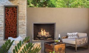 22 Inspirational How to Build An Outdoor Stone Fireplace