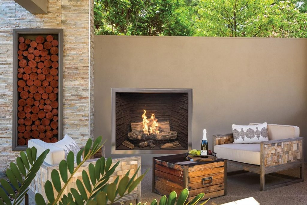 How to Build An Outdoor Stone Fireplace Awesome Beautiful Outdoor Stone Fireplace Plans Ideas