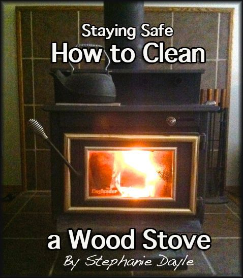 How to Clean A Fireplace Chimney Luxury How to Clean Out A Wood Stove and Chimney Diy and Stay