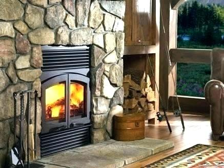 How to Convert Wood Burning Fireplace to Gas Inspirational Convert Wood Burning Stove to Gas – Dumat