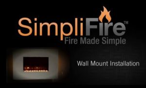 26 Best Of How to Install An Electric Fireplace In A Wall