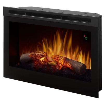How to Install An Electric Fireplace Insert New 25 In Electric Firebox Fireplace Insert
