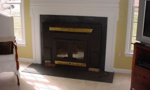 27 Fresh How to Replace A Fireplace Insert