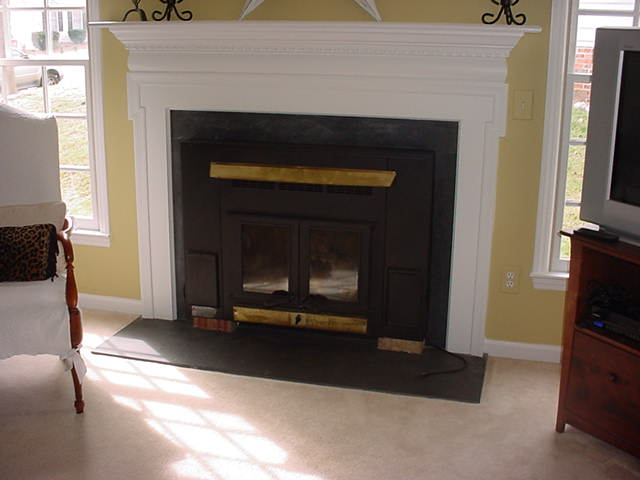 How to Replace A Fireplace Insert Unique the Trouble with Wood Burning Fireplace Inserts Drive