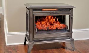 19 Awesome Infrared Electric Fireplace