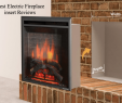 Inserts Electric Fireplace Unique Electric Fireplace Insert with Remote Control Fireplace