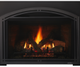 Install A Gas Fireplace Insert New Escape Gas Fireplace Insert
