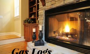 30 Inspirational Installing Gas Fireplace Logs