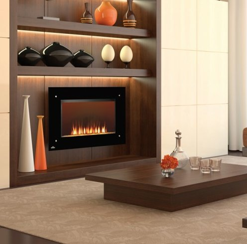 napoleonef39selectricfireplace