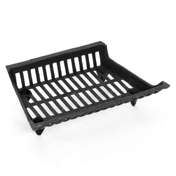"Iron Fireplace Grate New 18"" Cast Iron Fireplace Grate Products In 2019"