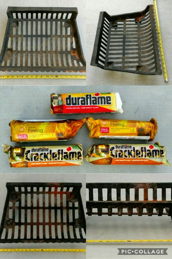 Iron Fireplace Grate New Small and Iron Fireplace Grates with 5 Firel