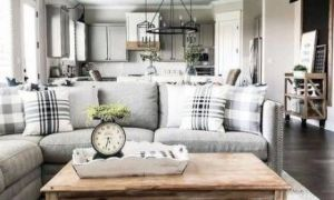 21 Awesome Joanna Gaines Fireplace