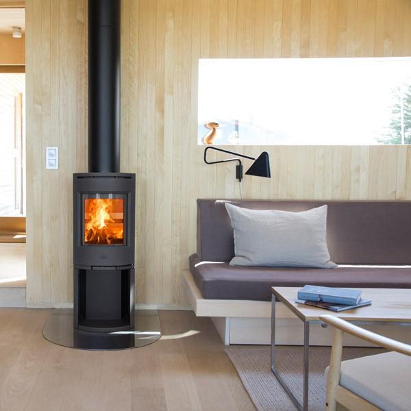 Jotul Fireplace New Jotul Kaminofen Jotul Kamin Günstig Kaufen